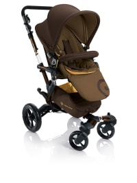 """Concord Buggy """"Neo"""" in Braun"""