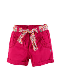 "Jacky Shorts ""Exotic World"" in Pink"