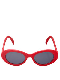 Archimède Baby-Sonnenbrille in Rot