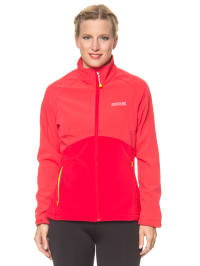 "Regatta Softshelljacke ""Nebraska"" in Rot"