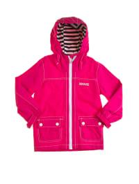 """Regatta Regenjacke """"Foxworth"""" in Pink"""