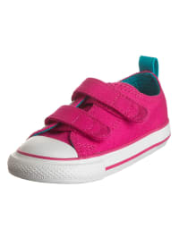 "Converse Sneakers ""CT 2V OX"" in Pink"