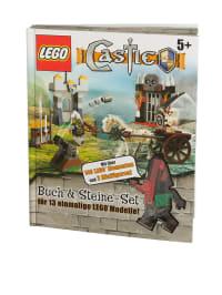 """LEGO Buch- und Steine-Set """"Castle"""" - ab 5 Jahren"""