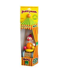 """Vilac Schiebefigur """"Clown Titoon"""" - ab 12 Monaten"""