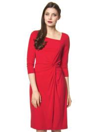 Vera Mont Kleid in Rot