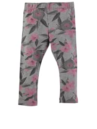 "Name it Leggings ""Justeen"" in Grau/ Rosa"