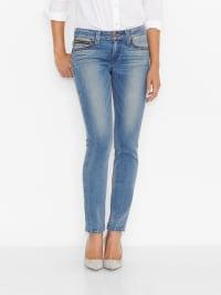"Levi´s Jeans ""Revel Low Denim Curve"" in Hellblau"