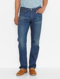 "Levi´s Jeans ""504"" in Dunkelblau"