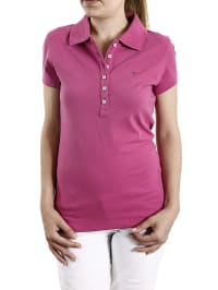 Tommy Hilfiger Poloshirt in Pink