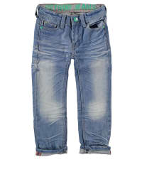 """Retour Jeans """"Enzo"""" in Hellblau"""