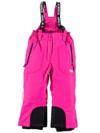 "Ticket2heaven Ski-/ Snowboardhose ""Kali"" in Pink"