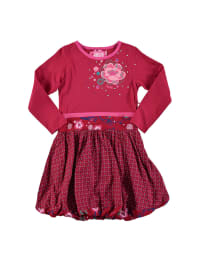 Paglie Kleid in Rot