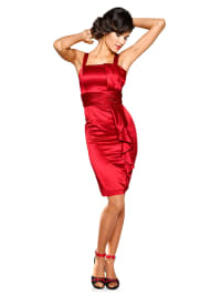 Ashley brooke event Kleid in Rot