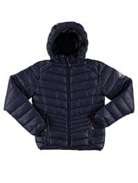 """Geographical Norway Jacke """"Chicore"""" in Dunkelblau"""