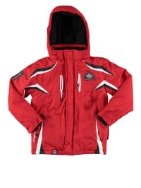 "Geographical Norway Ski-/ Snowboardjacke ""Woops"" in Rot"