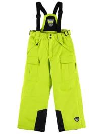 "Killtec Ski-/ Snowboardhose ""Algernon"" in Limette"