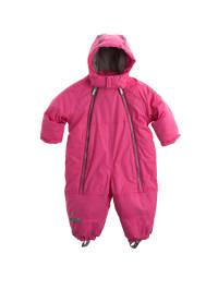 Bondi Schneeanzug in Pink
