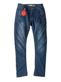 "Retour Jeans ""Lisanne"" in dunkelblau"