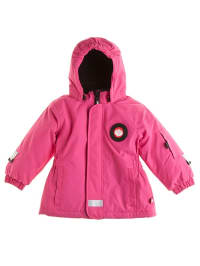 """Legowear Skijacke """"June 610"""" in pink"""